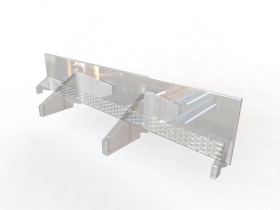 Панель разворота для бассейнов