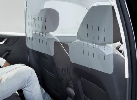 Защитные экраны для авто