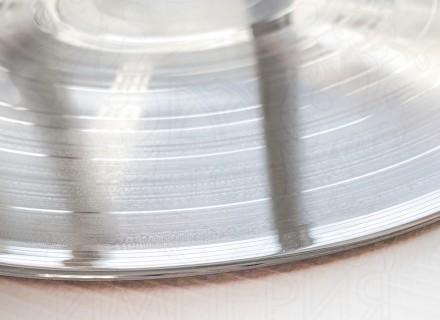 Виниловые пластинки (платина)
