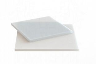 Монолитный поликарбонат Irrox толщина 4 мм, опал