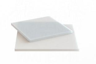 Монолитный поликарбонат Irrox толщина 2 мм, опал