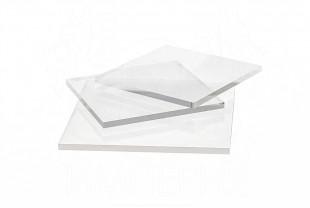 Монолитный поликарбонат LEXAN толщина 3 мм, бесцветный