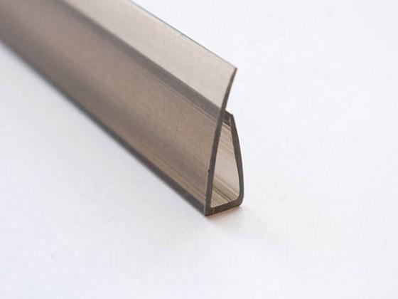 Профиль торцевой П6, бронза