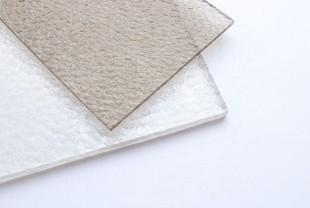 Текстурированный поликарбонат Lexan ST 2мм