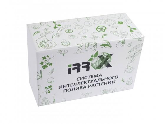 Комплект расширительных шлангов для системы IRROX