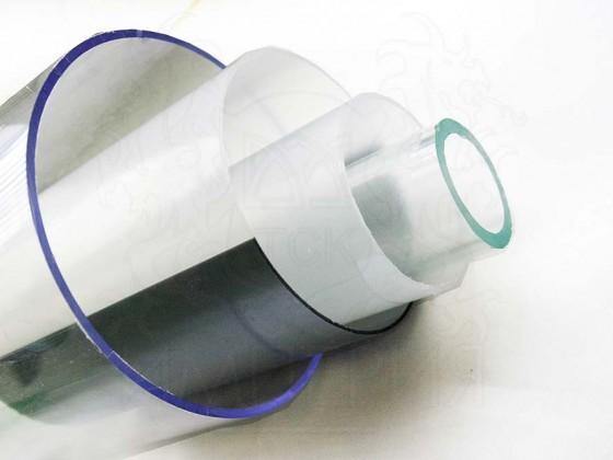 Труба из оргстекла, экструзия (300/288)