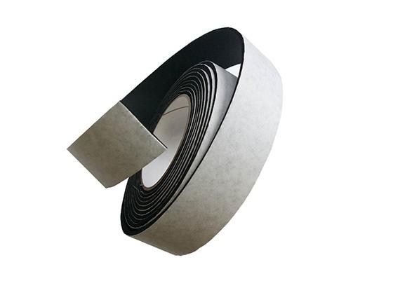 Лента самоклеящаяся (EPDM) 50мм